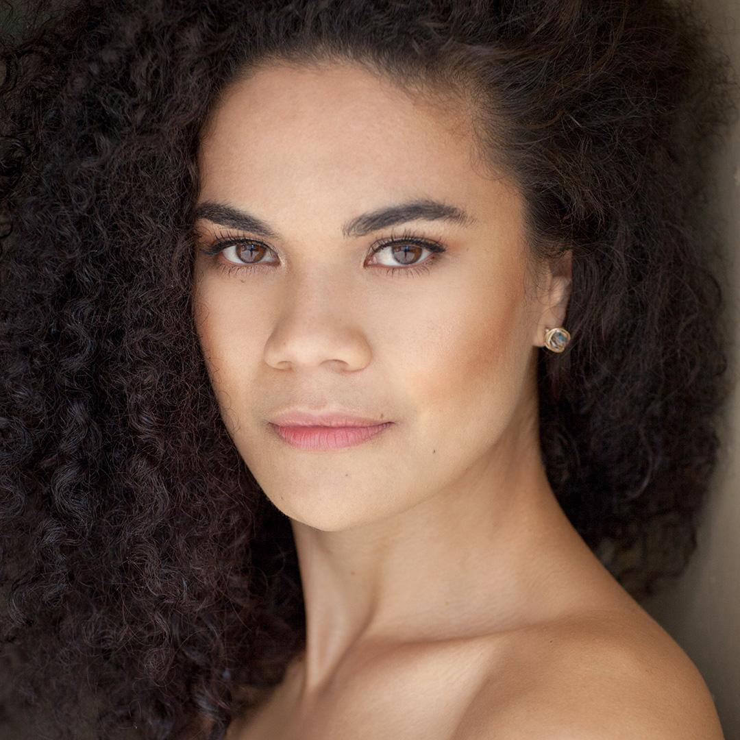 Akina Edmonds